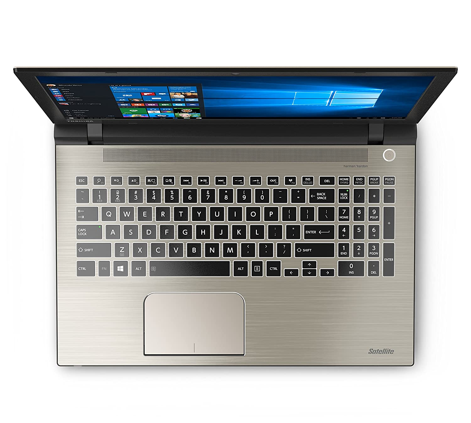 TOSHIBA SATELLITE PRO L55-A ALPS TOUCHPAD DRIVERS FOR WINDOWS