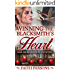 Winning the Blacksmith's Heart: A Christmas Story of Hope and Redemption - Clean Historical Western Romance (Mail-Order Brides of Salvation Book 5)