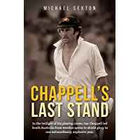 Chappell's Last Stand