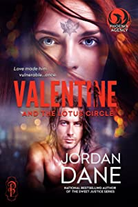 Valentine and the Lotus Circle: A Braxton Valentine Novella – Novella 2 of 2 (Phoenix Agency Univers Book 9)