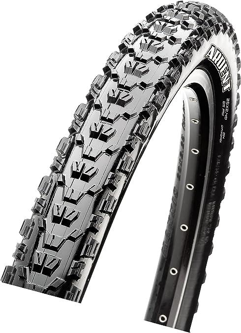 Maxxis ETB72554000 Cubiertas de Bicicleta, Unisex Adulto, Gris, 26 ...