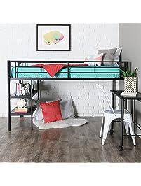 Kids Bed Frames Headboards Amp Footboards Amazon Com