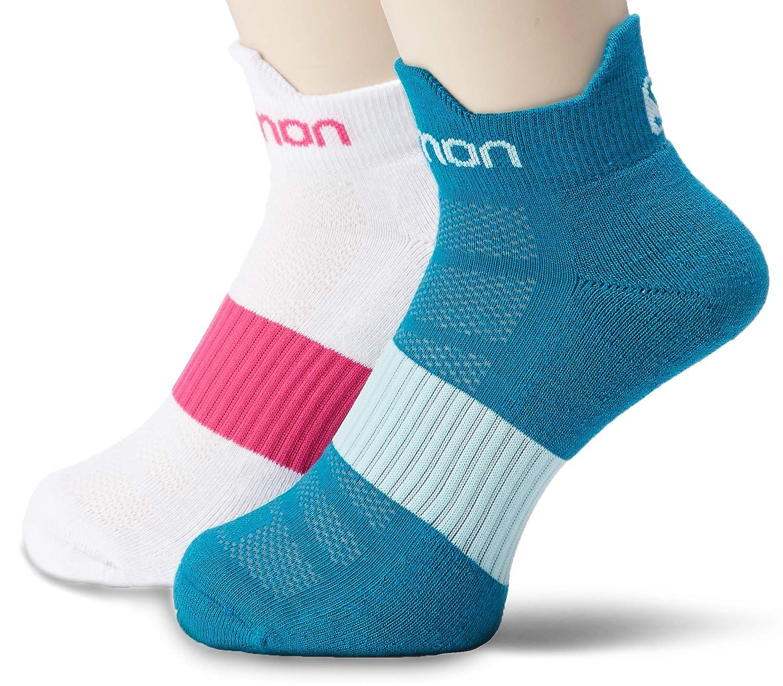 Salomon Men's Sense Socks (Pack of 2) L40278400