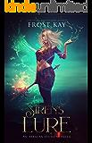 Siren's Lure: An Aermian Feuds Novel