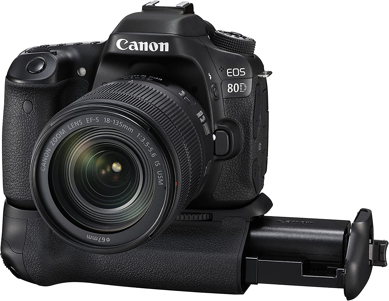 Canon BG-E14 - Empuñadura con batería para cámaras Digitales ...