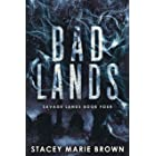 Bad Lands (Savage Lands Book 4)