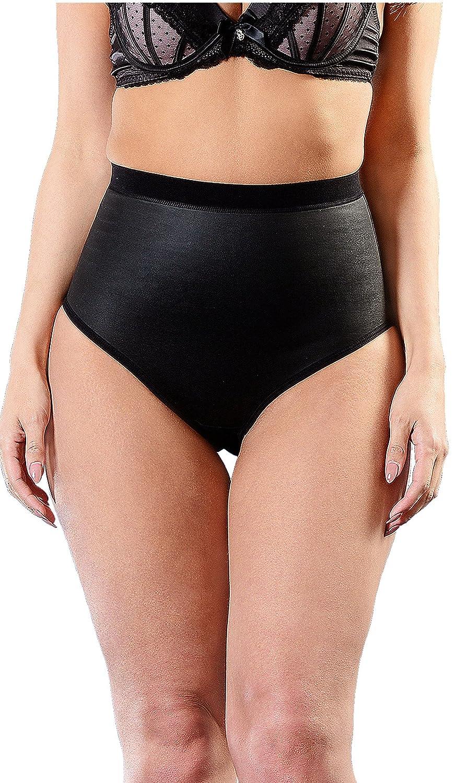 eae27a37329a7 Joyshaper Tummy Control Knickers Women High Waist Seamless Butt Lifter  Slimming Briefs Pants Panty Underwear Thong Waist Cincher Girdle Trimmer  Shapewear ...