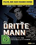 Der dritte Mann [Blu-ray] [Special Edition]
