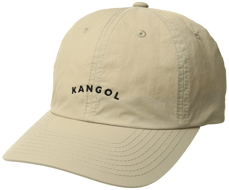 e7eda0b2443 Amazon.com  Kangol Men s Vintage Baseball Dad Cap