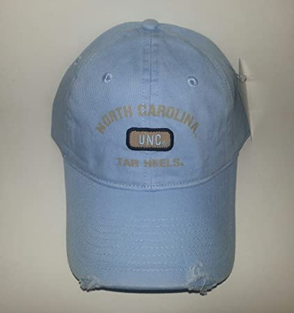 23c98138394 Amazon.com   University Of North Carolina UNC Tar Heels Adjustable ...