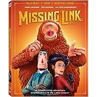 Missing Link [Blu-ray]