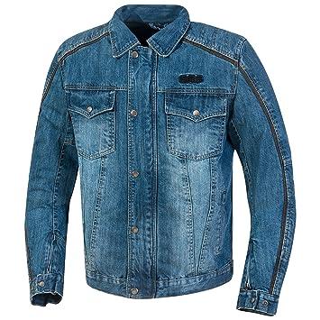 Jackson Chaqueta Jeans De Chaquetabike Kevlar Completo Germas wzapq8xX