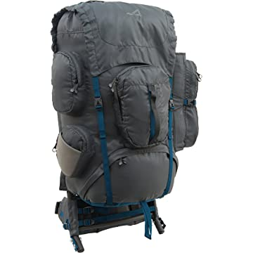 Alps Mountaineering Zion 64