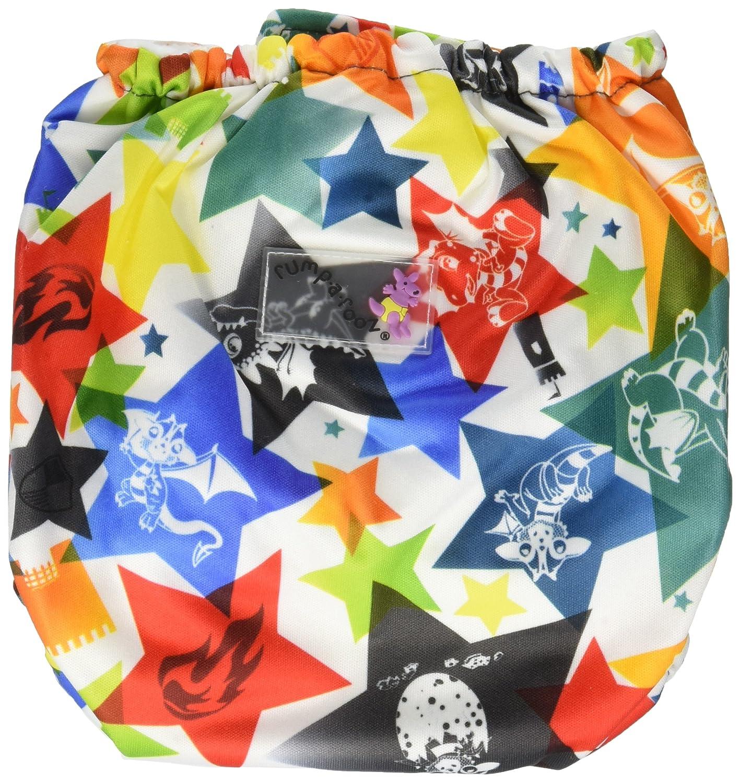 Kanga Care Rumparooz One-Size Cloth Pocket Diaper, Snap, Dragons Fly KRRUMPSOS-P126