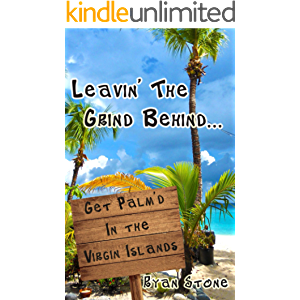 Leavin' The Grind Behind...: Get Palm'd in the Virgin Islands