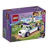 レゴ (LEGO) フレンズ 子犬のパレードカー 41301
