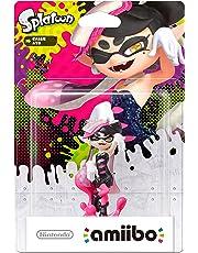 Nintendo - Figura amiibo Splatoon Mar