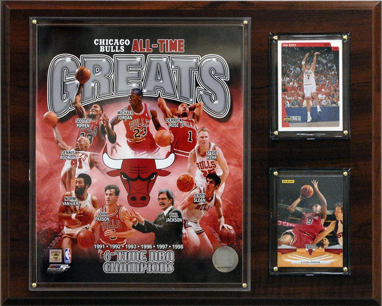 You The Fan Chicago Bulls Sportula BBQ Set