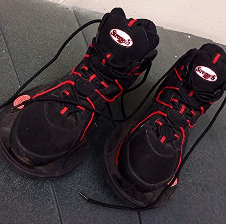 Strength Training System Strength Shoe