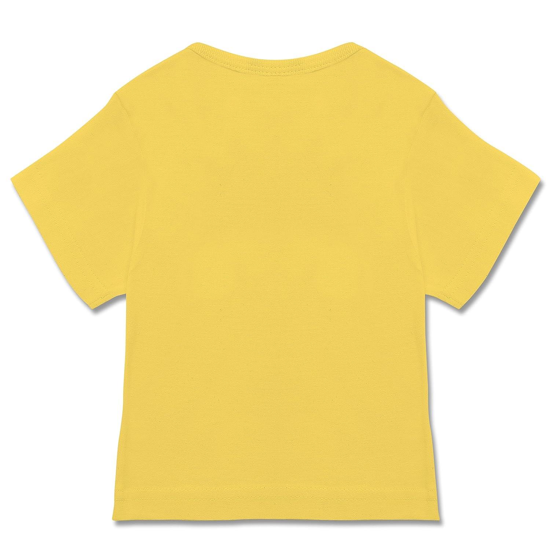 Ich Bin die s/ü/ße Version von Papa Spr/üche Baby Kurzarm Baby-Shirt f/ür Jungen und M/ädchen