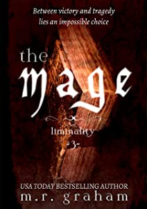 The Mage (Liminality Book 3)