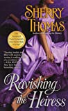 Ravishing the Heiress (Berkley Sensation)