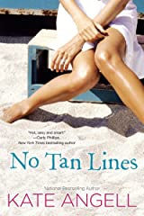 No Tan Lines (Barefoot William series Book 1)