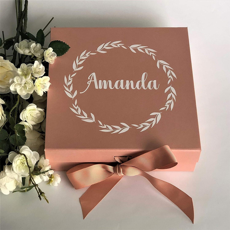 PERSONALISED GIFT BOX