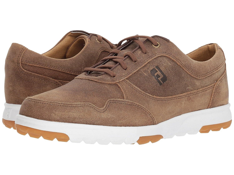 [フットジョイ] メンズ スニーカー Golf Casual Spikeless Street Sneaker [並行輸入品] B07DTGDW87 7.5xW