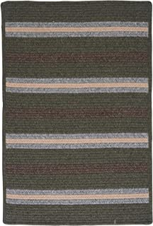 product image for Colonial Mills Salisbury Rug, 12 by 15-Feet, Olive