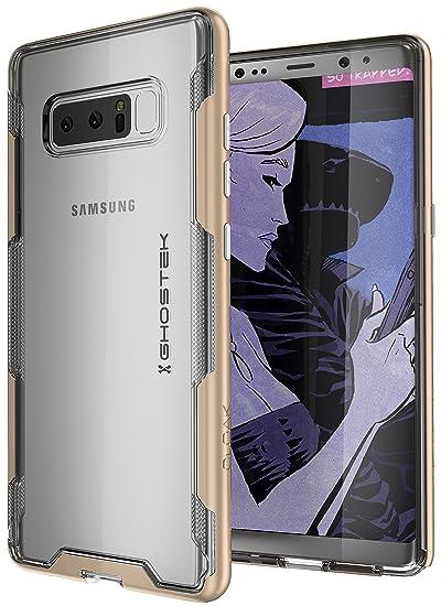 ghostek note 8  : Galaxy Note 8 Clear Case, Ghostek Cloak 3 Series ...