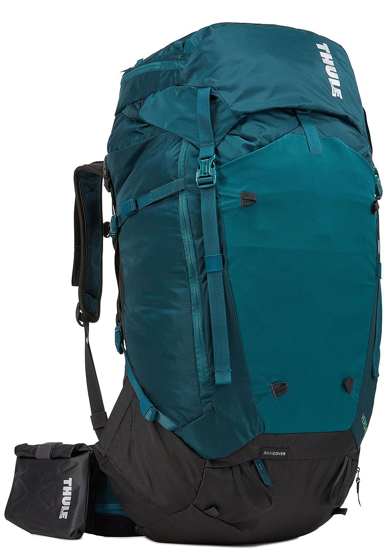Versant 50L Women s Backpacking Pack Mazerine Blue