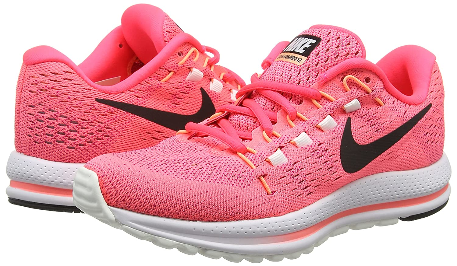 Nike Air Zoom Vomero 12 Womens Running Shoes