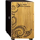 Luna Cajon with Gig Bag