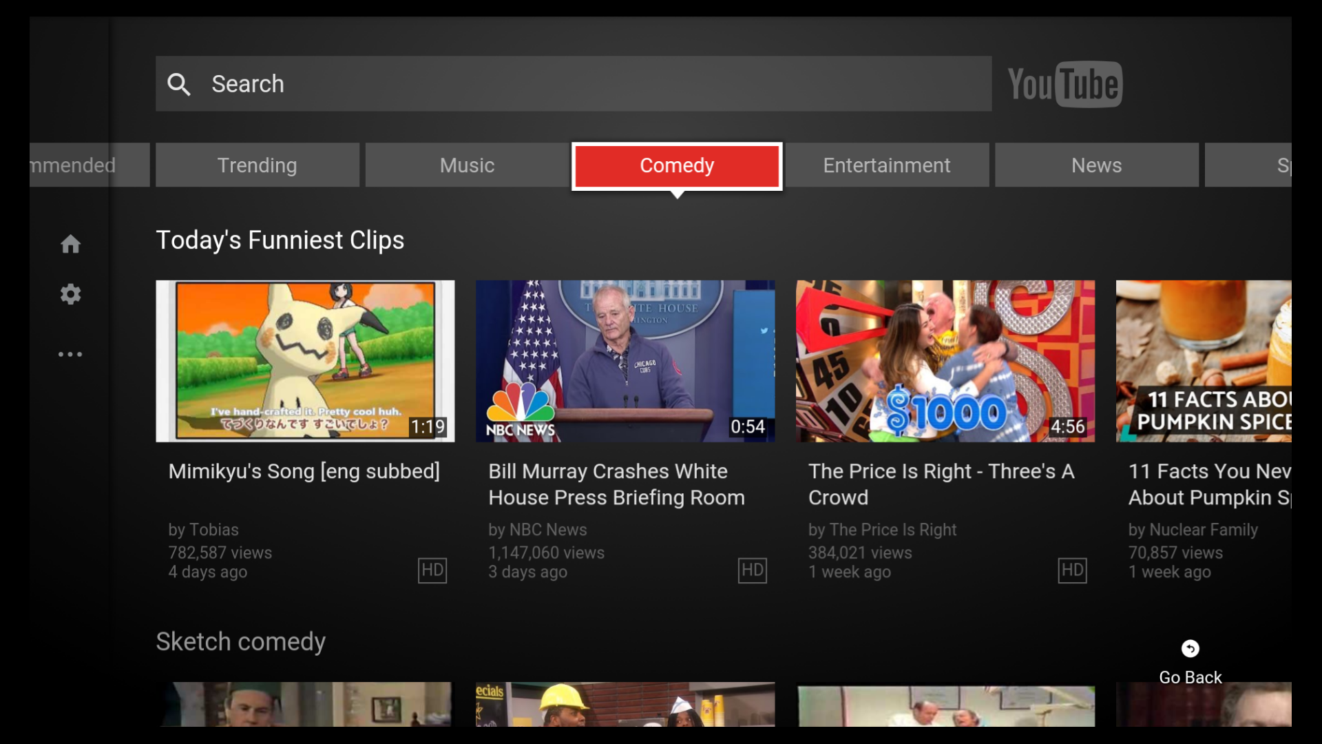 Amazon youtube appstore for android ccuart