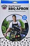 BigMouth Inc Grill Sergent Barbecue Tablier