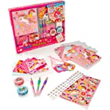 Style Girlz Unicorn Card Making Set - Kit de Manualidades para niños para niñas