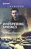 Whispering Springs (Harlequin Intrigue)