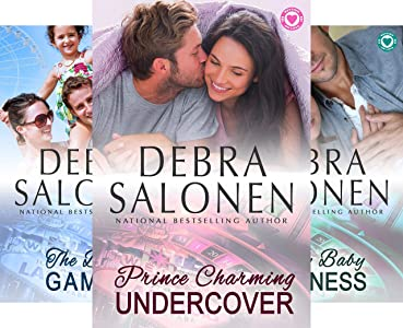 Betting On Love (4 book series) Kindle Edition