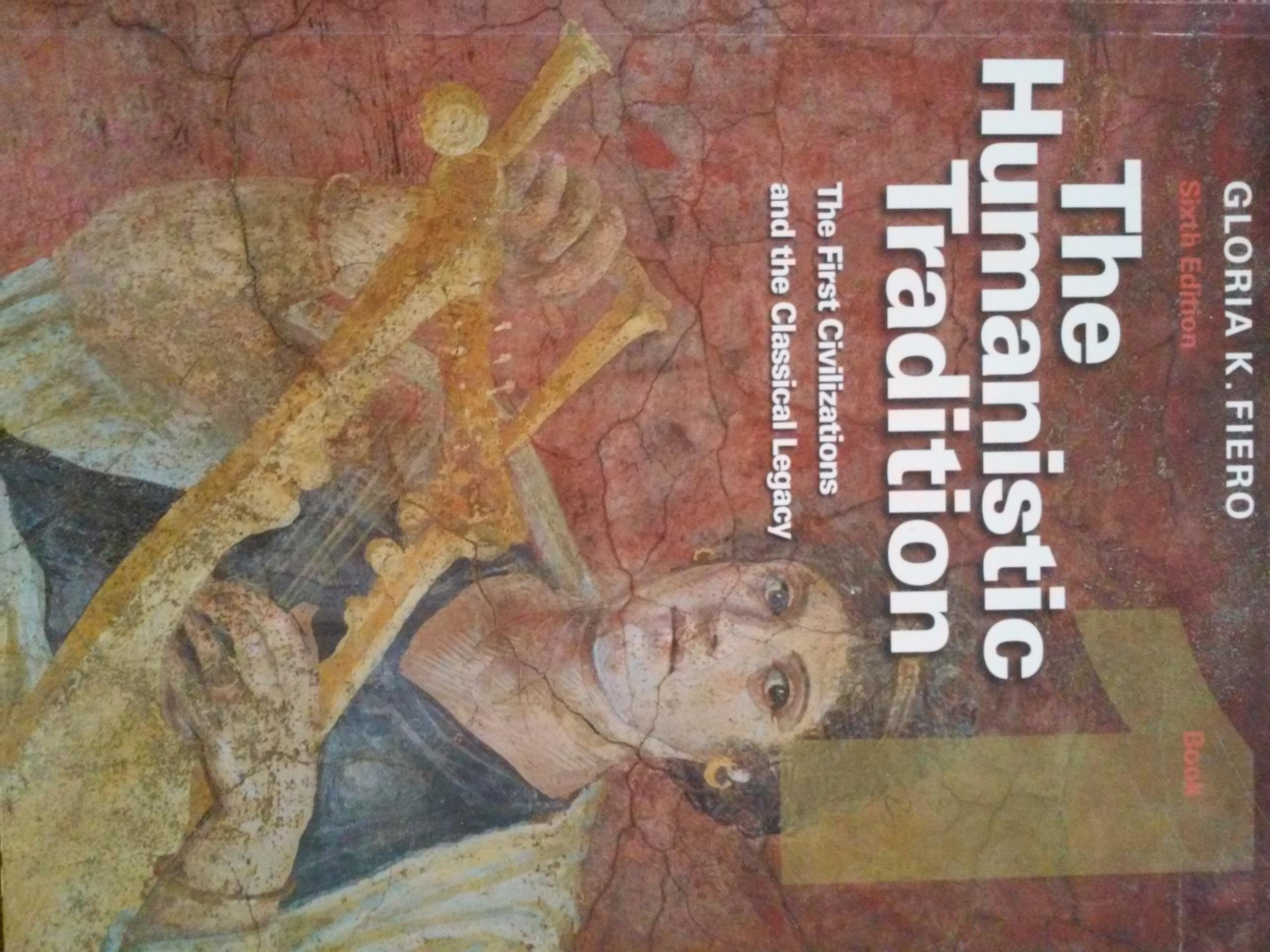 HUMANISTIC TRADITION,BK.1+2+3 ebook