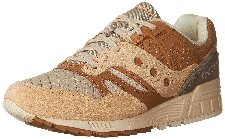 Saucony Grid SD Originals Tan, Zapatillas de Running para Hombre 44.5 EU|Varios Colores (Marrón / Beige)