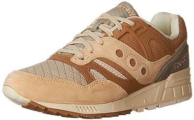 e3e8d332 Amazon.com   Saucony Men's Grid Sd Quilted Sneaker   Fashion Sneakers