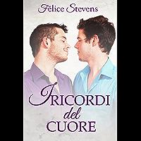 I ricordi del cuore (Italian Edition) book cover