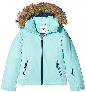 Roxy Snow Jacke Damen Jet Ski Solid  Roxy  Amazon.de  Sport   Freizeit c966b99cb5