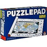 Schmidt Spiele 57988 - Alfombrilla para enrollar puzzles de hasta 3000 piezas