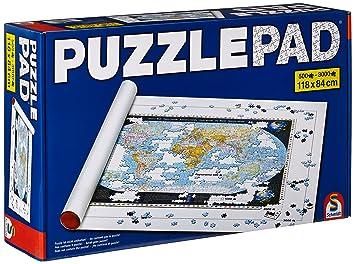 Schmidt spiele 57988 Puzzle Pad für Puzzles bis 3000 teile günstig kaufen Geduldspiel Puzzles & Geduldspiele