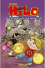 Hilo 04: Das Erwachen der Monster (German Edition) Kindle Edition
