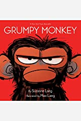 Grumpy Monkey Hardcover