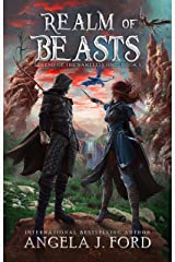 Realm of Beasts: An Epic Fantasy Adventure with Mythical Beasts (Legend of the Nameless One Book 1) Kindle Edition