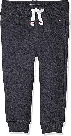Tommy Hilfiger Boys Basic Sweatpants Sudadera para Niños